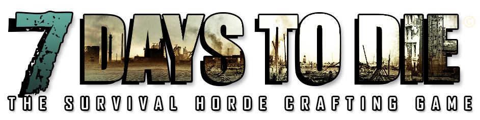 7 days to die (7DTD)