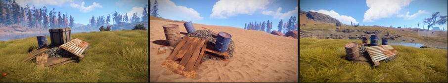 Devblog 134 - RIP sweet ... XP